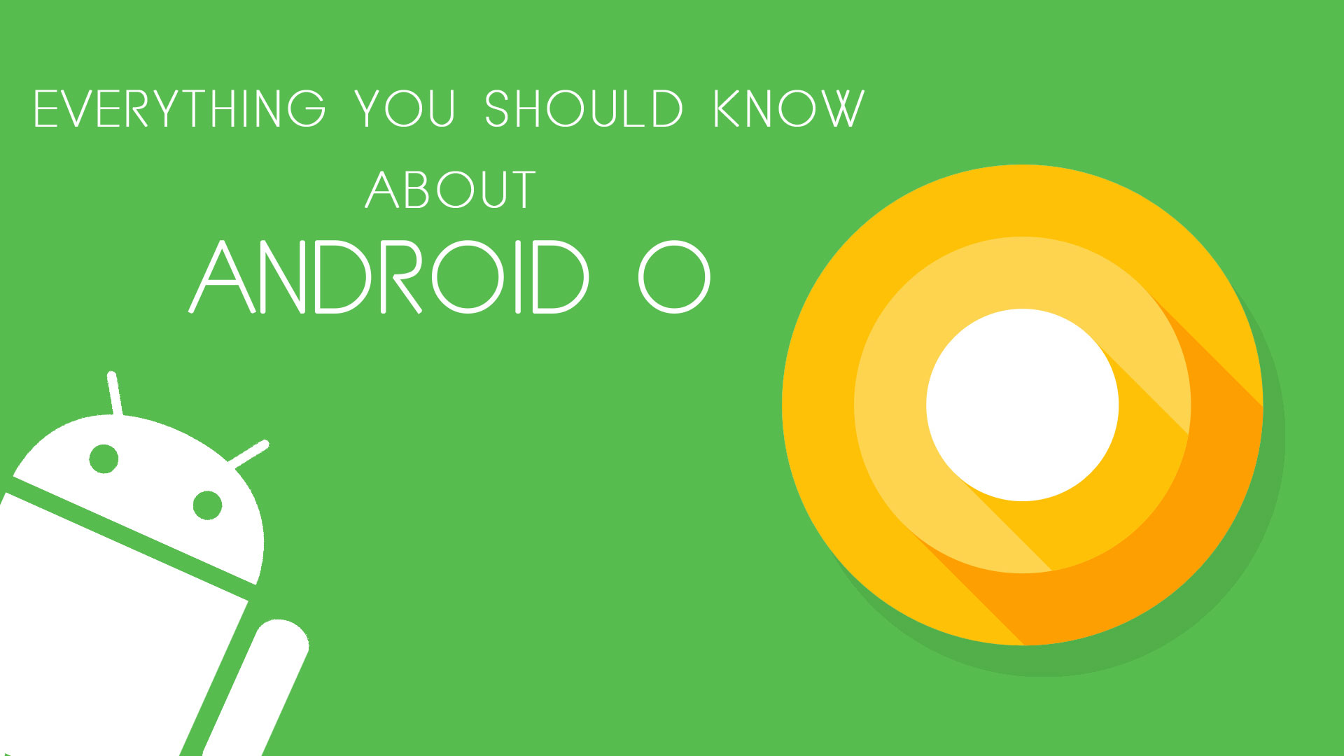 Android O Image
