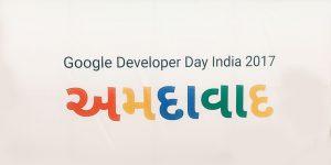 Google Developer Day 2017