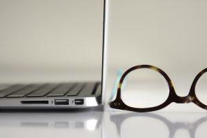 MacBook Air no Usb C Ports