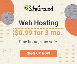 Siteground hosting Covid19 offers